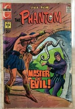 THE PHANTOM #54 (1973) Charlton Comics VG/VG+ - $9.89