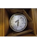 "Weiss Instruments 3BM4-120 Refrigeration Thermometer  -20/120F 4"" Stem 1... - $35.00"