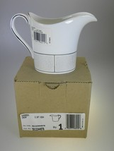 Wedgwood Shagreen Creamer NEW IN BOX Made in UK - $51.43
