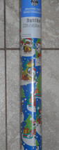 AMERICAN GREETINGS PAW PATROL KIDS CHRISTMAS Wrapping PAPER 20 SQ FT ROLL - $4.75