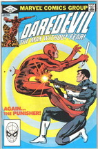 Daredevil Comic Book #183 Marvel 1982 VERY FINE NEW UNREAD - $13.54