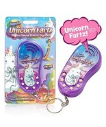 Unicorn Fartz Magical Farts Noise Maker | Hilarious Fart Machine With 6 ... - $341,68 MXN
