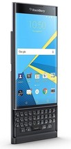 BlackBerry Priv 32GB - 4G (GSM UNLOCKED) 18MP Smartphone - Black STV100-3