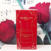 Guerlain Eau De Cologne Imperiale EDC Spray 3.3 FL. OZ. Limited Edition. - $219.99
