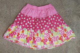 Gymboree Tea Time Afternoon Skirt Size 4 - $12.19