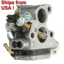 Carburetor Carb 506450501 C1T-EL for Husqvarna 435 & 440 Chainsaws Chain Saw USA - $19.00