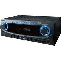 Technical Pro 1100W Stereo 1100  Receiver with usb input image 1