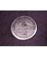Vintage 2008 Ellensburg Rodeo and Kittitas County Fair Pinback Button, P... - $6.95