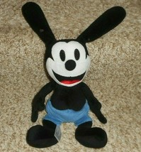 "10 "" Disney Parks Oswald The Lucky Rabbit Topolino Peluche Peluche - $32.38"