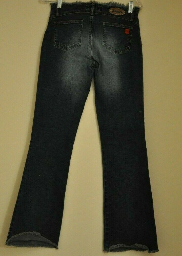 Women's Let me B Bongo Jeans Size 5