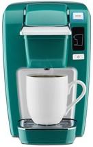 Keurig K15 Single Serve Compact K-Cup Pod Coffee Maker, Jade - $173.25