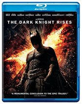 The Dark Knight Rises [Blu-ray + DVD]