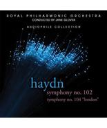 Symphonies 102 & 104 [Audio CD] J. Haydn - $9.97