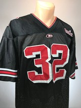 University of Cincinnati Bearcats Football Jersey NCAA #32 Size L  - $17.59
