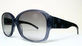Burberry B 4128 3013/11 Blue Authentic Sunglasses 59-16-135 - $71.04