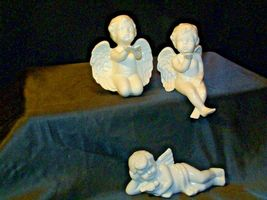 Striking Ceramic Angels AA-191981 Collectible image 8