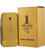 PACO RABANNE 1 MILLION - $53.69