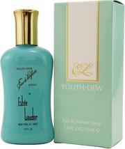 Youth Dew By Estee Lauder For Women. Eau De Parfum Spray 1.8-Ounces - $38.83