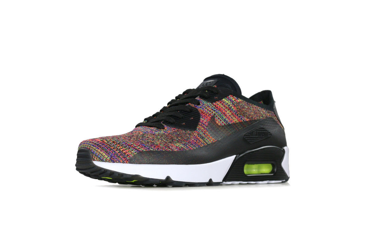 e154bdc7dfe71 Nike Air Max 90 Ultra 2.0 FlyKnit sneakers Size 9 to 13 us 875943 002