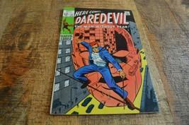 Daredevil #51 (Marvel, April 1969) FN Comic Book - $19.34
