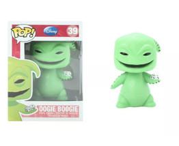 Funko-Pop Disney Series: Oogie Boogie Figure #39 - $25.99