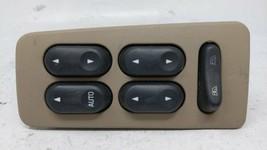 2000-2007 Ford Taurus Driver Left Door Master Power Window Switch 61578 - $35.96