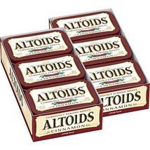 Altoids Cinnamon Mints, 1.76 ounce (12 Packs) - $28.15