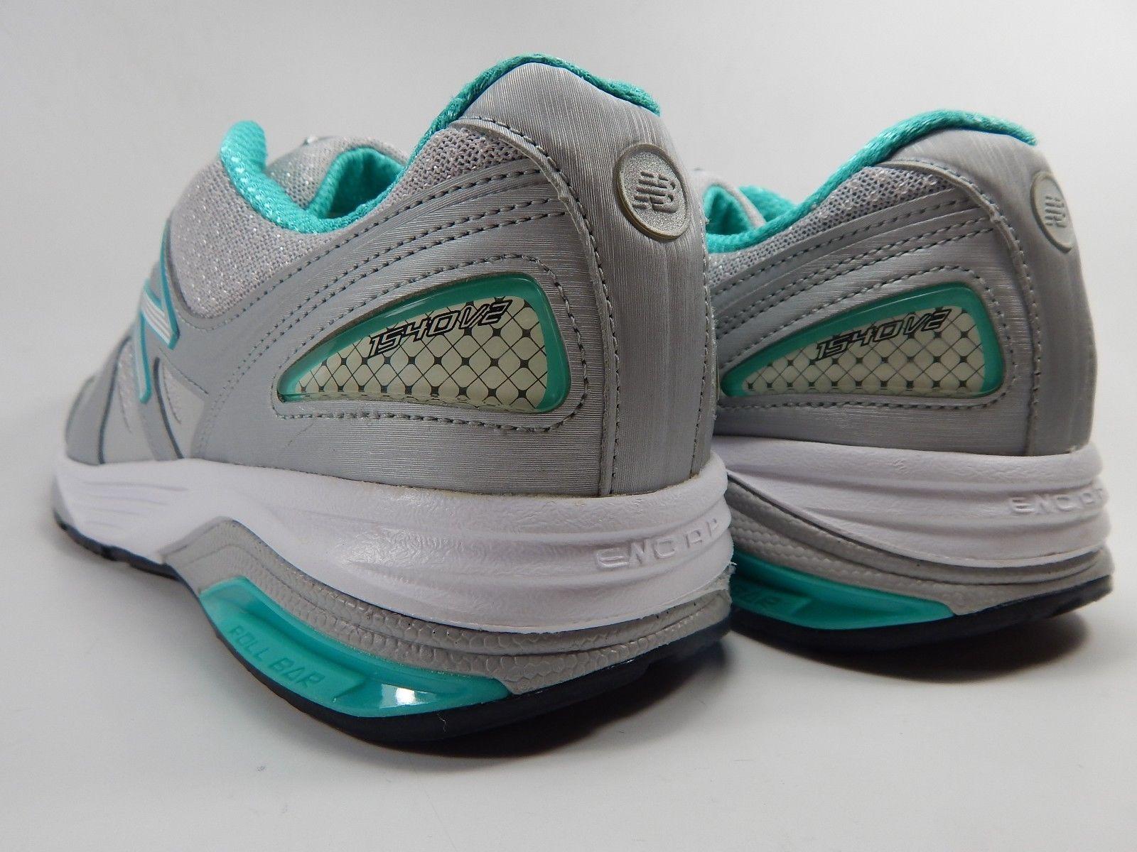 New Balance 1540 v2 Women's Running Shoes Size US 10.5 D WIDE EU 42.5 W1540SG2 image 4