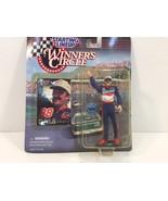 1997 Kenner Starting Lineup Winner's Circle Dale Jarrett Quality Care NIB - $9.99
