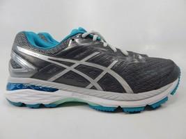 Asics GT 2000 v 5 Size 10 M (B) EU 42 Women's Running Shoes Silver Blue T757N