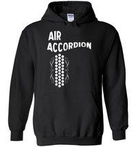 Air Accordion Blend Hoodie - $32.99+