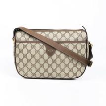 Vintage Gucci GG Monogram Shoulder Bag - $595.00