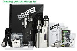 E-Cigarette DripEZ Kit - Original Kanger  - $59.99