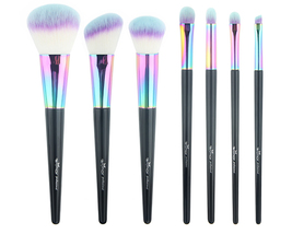 7 pcs/set Makeup Brushes Set Make Up Brush Tools Colors - $29.99