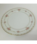Dinner Plate Style House Fine China of Japan-Princess Pattern 10 1/4in. - $23.50