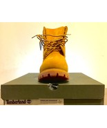 TIMBERLAND 6-INCH WHEAT PREMIUM WATERPROOF  - $99.95