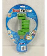NEW Excite True Balance Education Stem Coordination Skill Game Wood Design  - $9.89