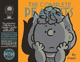 The Complete Peanuts: 1999-2000, Vol. 25 [Hardcover] [May 10, 2016] Schu... - $10.74