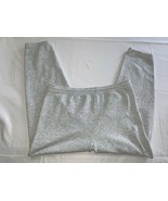 Hanes Cotton Blend Sweatpants M 50/50  VTG USA - $21.84