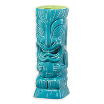 Oggi Tiki Mug in Blue/Green - $12.99