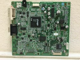 Sharp Main Board LL-T1620/T1520/H1513 307C2, Free Shipping - $31.40