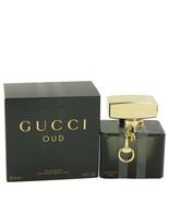 Gucci Oud Perfume By  GUCCI  FOR MEN AND WOMEN  1.7 oz Eau De Parfum Spr... - $89.60