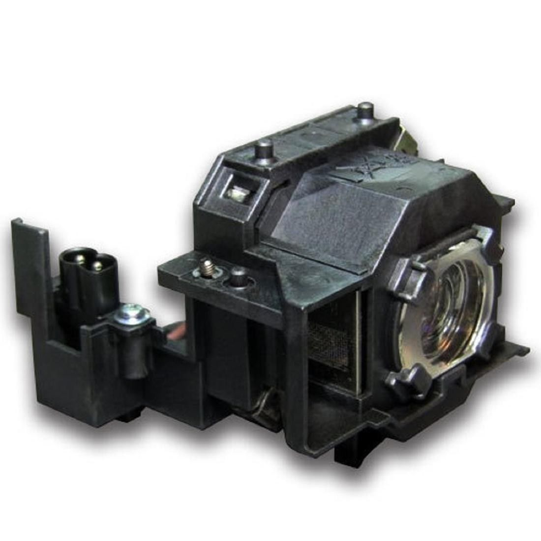 EPSON ELPLP43 OEM LAMP FOR EMP-TWD10 EMP-W5D Moviemate 72 Made By EPSON