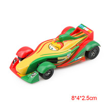 "Disney Pixar Cars 2 ""Portugal"" Diecast Vehicle Kids Toys  - $8.69"