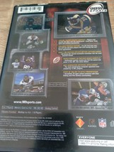Sony PS2 NFL GameDay 2001 image 4
