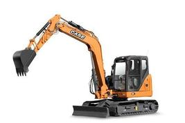 CASE  CX75SR / CX80 TIER 3 Crawler Excavator Workshop Service Repair Manual - $30.00