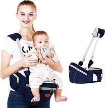 Baby Hip Seat Carrier Waist Stool - SKYROKU Baby Carrier for Child Infant Toddle