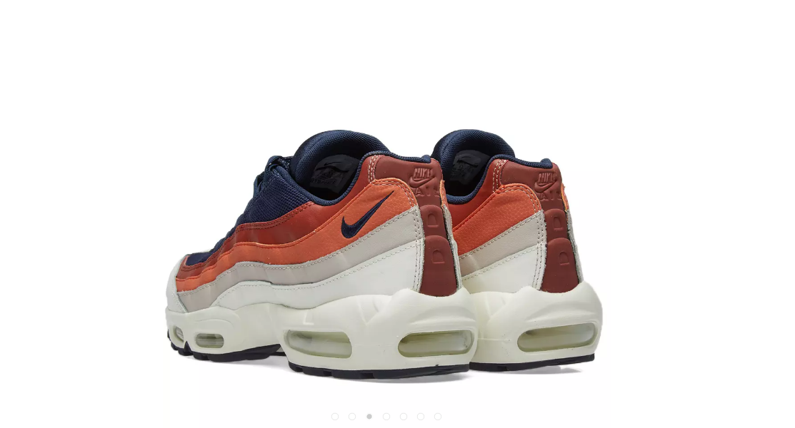 Nike Men s Air Max 95 Essential - 749766-108 and 50 similar items 4ee17d8e3