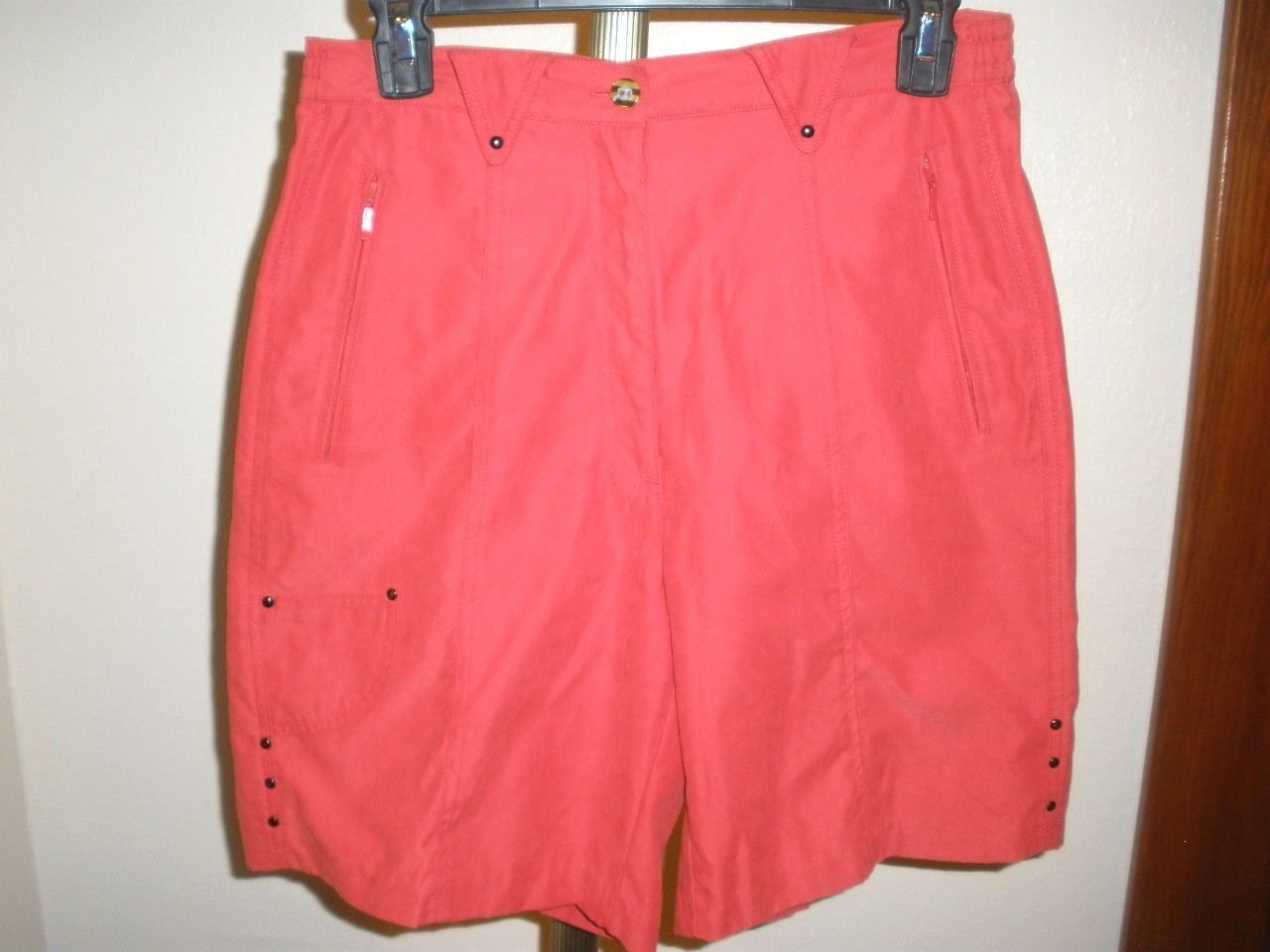 Primary image for PRETTY WOMEN'S JAMIE SADOCK GOLF SHORTS SIZE 8