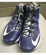Nike Air Max Stutter Step 599565-400 Blue Men's Size 13 (d43) - $37.39
